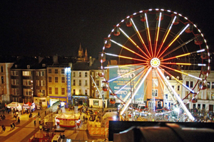 Christmas in Cork